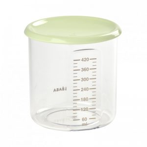Maxi + portion 420 ml vert eau - Portions babycook